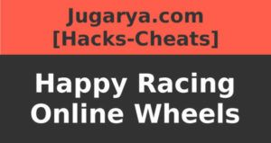hack happy racing online wheels cheat vip packs