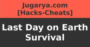 Hack last day on earth survival cheat coins money