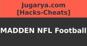hack madden nfl football cheat madden cash special