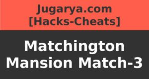hack matchington mansion match 3 cheat coins gems