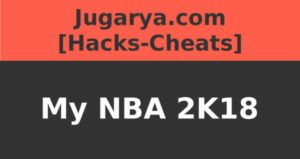 hack my nba 2k18 cheat credits cash