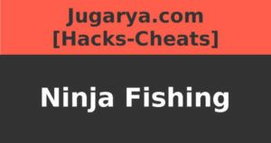 hack ninja fishing cheat gold diamonds