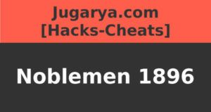 hack noblemen 1896 cheat gold ammo