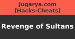 hack revenge of sultans cheat gold packs