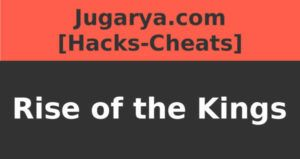 hack rise of the kings cheat gems wood