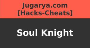 hack soul knight cheat gems cards