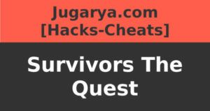 hack survivors the quest cheat crystals