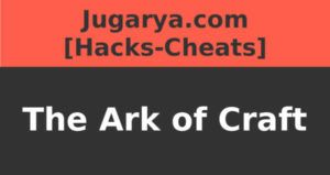 hack the ark of craft cheat gold crystal eggs