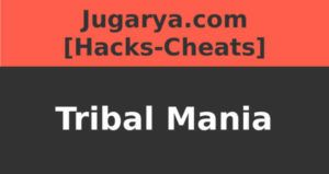 hack tribal mania cheat pearls gold