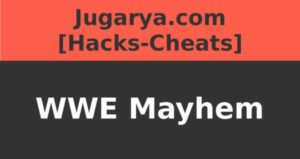 hack wwe mayhem cheat gold money