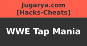 hack wwe tap mania cheat gold upgrades