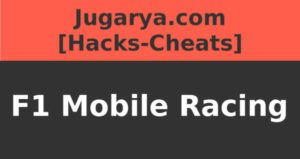 hack f1 mobile racing cheat creditos recursos